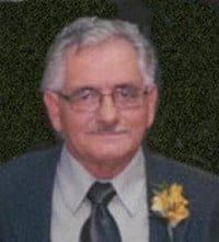 Andre Fontaine 1945 - 2019  Date du décès : 26 février 2019