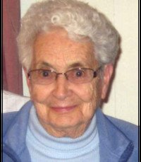Annabelle Fisher Manson  January 31 1920 –