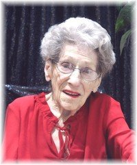Babe Kathleen Corrigal  October 29 1923  February 26 2019 (age 95) avis de deces  NecroCanada