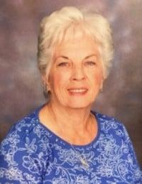 Barbara Dowling  2019 avis de deces  NecroCanada