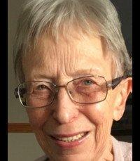 Carol Anne Dengler Hagel  July 10 1945 –