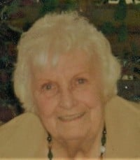 Helen Langton  Wednesday February 27th 2019 avis de deces  NecroCanada