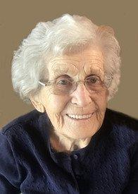 Helena Helen Ziprick Halwas  January 11 1922  February 24 2019 (age 97) avis de deces  NecroCanada