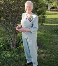 Hilda Wamboldt  Sunday January 13th 2019 avis de deces  NecroCanada