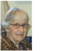 Jacqueline Leduc  2019 avis de deces  NecroCanada