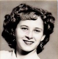 Jane Cyr  Tuesday February 26 2019 avis de deces  NecroCanada