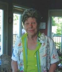 Janet Aberdein  Wednesday February 27th 2019 avis de deces  NecroCanada