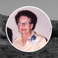 Joan Mary Douglas  2019 avis de deces  NecroCanada