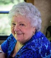 Joan Tilley  Wednesday February 27th 2019 avis de deces  NecroCanada