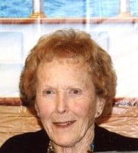 LAVALLeE Jacqueline nee Octeau 1929 – 2019 avis de deces  NecroCanada