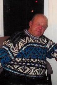 Leonard Guilbault  25 février 2019 avis de deces  NecroCanada