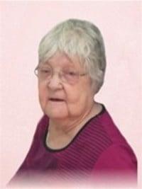 Marie-Yvonne Levesque Pepin  1934  2019 (84 ans) avis de deces  NecroCanada