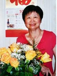 Mei-Hui Judy Matsumoto  Date of Death:February 28 2019 avis de deces  NecroCanada