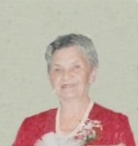 Mme Jeannine Lambert  19282019 avis de deces  NecroCanada