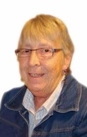 Mme Monique Gauthier Audet 1937 - 2019  Date du décès : 26 février