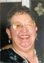 Monica Augustine  26 Feb 2019 avis de deces  NecroCanada