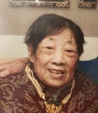 Qiying He  Saturday February 23rd 2019 avis de deces  NecroCanada