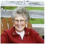 Rhodena Anne Brown  December 06 1934  February 28 2019 avis de deces  NecroCanada
