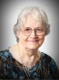 Shirley Anne Ellis Pyche  September 11 1936  February 26 2019 (age 82) avis de deces  NecroCanada