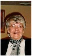 Therese Hofbauer nee Simoneau  2019 avis de deces  NecroCanada