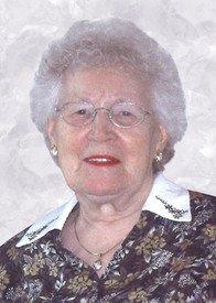 Yvette Vaillancourt  (1921  2019) avis de deces  NecroCanada