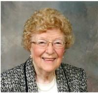 Betty-Jean Davis  2019 avis de deces  NecroCanada