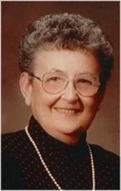Dorothy Jean Jackie Burtt  19242019 avis de deces  NecroCanada
