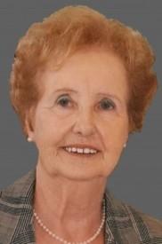 RUEL Jacqueline  1929  2019 avis de deces  NecroCanada