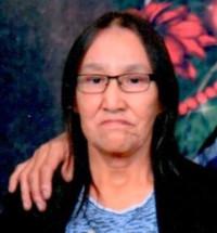 Cecelia Whitefish  May 30 1956  March 2 2019 (age 62) avis de deces  NecroCanada