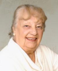 Ghislaine Nadeau  1926  2019 (92 ans) avis de deces  NecroCanada