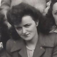 Helene McCorkill  1922  2019 avis de deces  NecroCanada