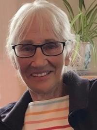 Nicole McCutcheon  1946  2019 avis de deces  NecroCanada