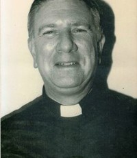 William Joseph Fr Bill Fellion  Sunday March 3rd 2019 avis de deces  NecroCanada