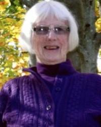 Audrey Mary Stacey  December 13 1928  March 4 2019 avis de deces  NecroCanada