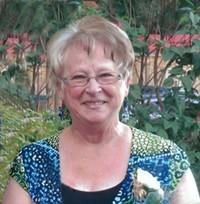 Delia Leblanc nee Leger  2019 avis de deces  NecroCanada