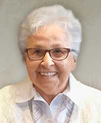Dolores Lavoie Berube  1933  2019 (85 ans) avis de deces  NecroCanada