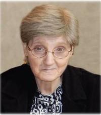 Judith Lorraine de Beaudrap  Sunday March 3rd 2019 avis de deces  NecroCanada