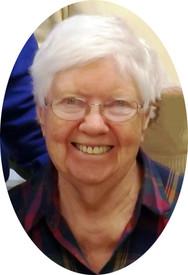 Sister Irene Constance Morrow  September 9 1922  March 3 2019 (age 96) avis de deces  NecroCanada