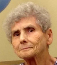 Vivian Sarah Joyce Delorme Seward  Sunday March 3rd 2019 avis de deces  NecroCanada