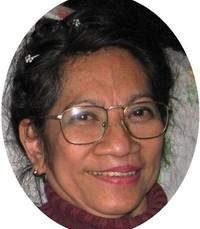 Estelita Jubinville  Saturday February 16th 2019 avis de deces  NecroCanada