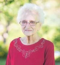 Helen Lillian Cresine  19252019 avis de deces  NecroCanada