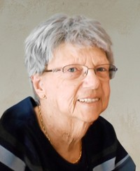 Lise Gagnon  1943  2019 (76 ans) avis de deces  NecroCanada
