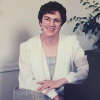 Marjorie Mona Friesen  February 28th 2019 avis de deces  NecroCanada