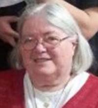 Patricia Mary Colpitts  19402019 avis de deces  NecroCanada