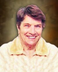 Pauline Lenore Ellis  December 15 1936
