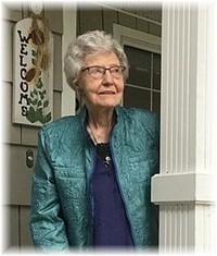 Ruby Irene Harrington  December 17 1923  February 27 2019 (age 95) avis de deces  NecroCanada