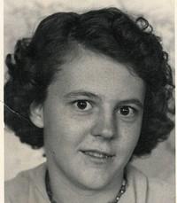 Dorothy Louise Perry Holden  Wednesday March 6th 2019 avis de deces  NecroCanada