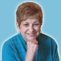 Helene Mastin  2019 avis de deces  NecroCanada