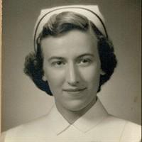 Margaret Nixon  March 6 2019 avis de deces  NecroCanada