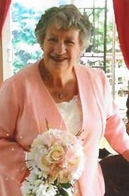 Pat Joyce Foster  2019 avis de deces  NecroCanada